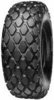 (329) Drive wheel, Shallow tread R-3 Tires